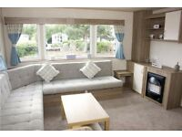 Luxury 2015 Static Caravan For Sale on Family Park in East Yorkshire near Bridlington & Scarborough