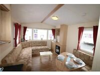 Caravan for sale in Mablethorpe (finance available)
