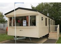 Willerby Rio 2011 Static Caravan HAVEN 3 Bedroom 35x12 Site Fees Included Filey Scarborough