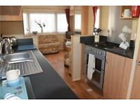 Static caravan Cheap Berwick, double glazed gas central heating, low depsosit, northumberland
