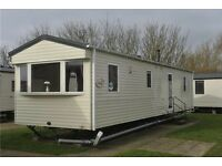 Static Caravan For Sale / Presthaven Beach Resort