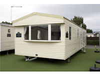 Caravan or Holiday Chalet at Blue Dolphin? Our 3 Bedroom Caravan accommodates up to eight persons.