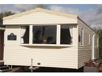 3 Bedroom Caravan** 2018 Site Fees Included** Craig Tara** Call Alan To Arrange Your Viewing
