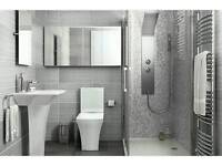 Plumber /Bathroom Installation and Design/Heating Connect Gas and Plumbing Services