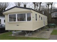 Willerby Salsa 2011 HAVEN Caravan 3 bedrooms 35x12 2017 Site Fees Included Filey Scarborough
