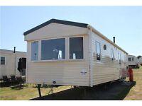 ABI Vista 2011 Static Caravan HAVEN 3 Bedroom 36x10 Site Fees Included Filey Yorkshire