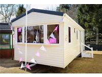 Cheap Static Caravan Holiday Home for sale in Great Yarmouth, Norfolk. fees included. free info pack