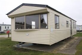 Includes 2017 site fees, 2010 willerby salsa 2 bed caravan @ Allhallows Haven near Rochester in Kent
