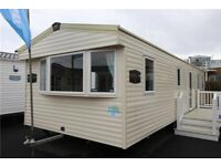 Static Caravan Quick Sale - Seton Sands Holiday Village EH320QF Edinburgh