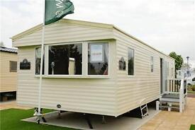 Amazing Static Caravans For Sale Golden Sands Dawlish Devon