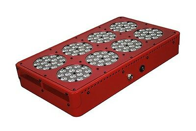 Apollo Platium 600W  Full Spectrum Led Grow Light For Medical Flower Plants