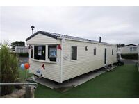 ABI Vista 3 bedroom static home CLEARANCE SALE, Haggerston Castle Holiday Park, Berwick -Upon- Tweed