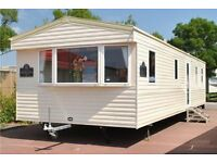 ABI Horizon 2013 Static Caravan HAVEN 3 bedrooms 36x12 Site Fees Included Filey Scarborough