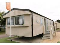 Wilerby seasons 8 berth static caravan thornwick bay