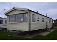Willerby Salsa Eco 2014 HAVEN Caravan 3 bedrooms 35x12 2017 Site Fees Included Filey Scarborough