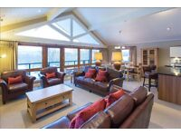 Luxury 5* lodge rental Cameron House Loch Lomond