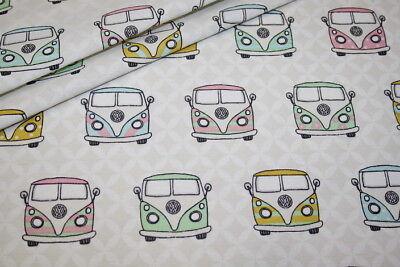 Nostalgic Art 30125 Volkswagen Vw Bulli The Original Ride