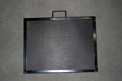 Sieb für Kühler Quadix Trooper 800 UTV Diesel