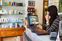Receptionist wanted for Spruce Grove Spa