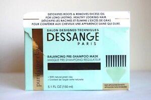 NEW Dessange Paris Purifying Mask