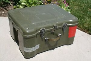 Army Barrack Boxes $45 each
