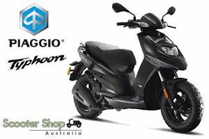 0% FINANCE ON NEW PIAGGIO & APRILIA SCOOTERS, WHY BUY USED??? Fremantle Fremantle Area Preview