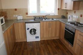 Bellfield Street, Dundee - £850 PCM - 3 bed, furnished town house