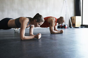 Entraineur prive / certified personal trainer West Island Greater Montréal image 1
