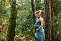 Free Mini Maternity Session at Nanaimo Baby Photography