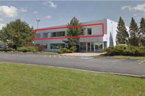 Centrally Located, Low Cost Office Space for Lease in Burnside