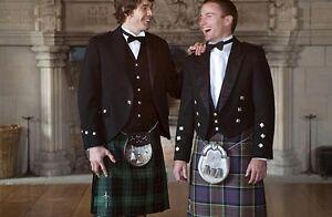 Everything for Kilt Outfits, Scottish regalia,Irish Celtic Welsh