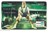 Troppo Carico Ricarica Vodafone Carica Sollevatori Pesi - vodafone - ebay.it