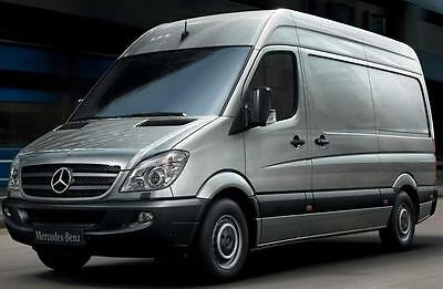 MERCEDES SPRINTER 651 2.1 CDI DIESEL ENGINE 2011 - 13 EURO 5 SUPPLY AND FITTED