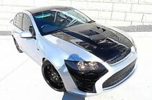 Ford falcon ba fg xr6 custom lots $$$$$ bf spent xr8 Waterford Logan Area Preview