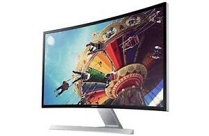 Samsung 27-Inch S27D590C Curved Monitor Byford Serpentine Area Preview