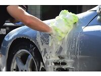Car Valeter / Car Wash Staff Required for Car Wash in Birmingham