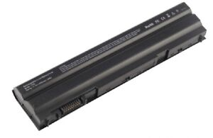 New Battery For Dell Latitude E6420,6440,5420,6430 T54FJ M5Y0X