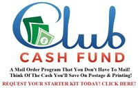 Daily Mailbox Cash Earns $100's!