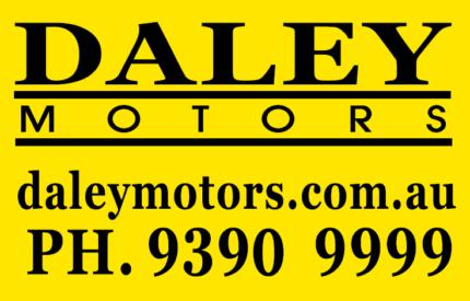 Daley Motors WA