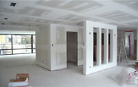 Drywall Taping, Stucco Removal,  call 6479624549