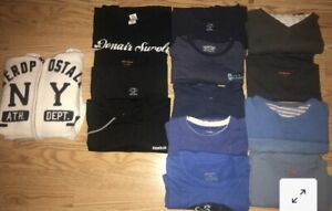 **MEN'S SIZE LARGE CLOTHING FOR SALE**