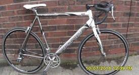 Racing Bike Reduced For Quick sale