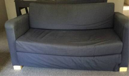IKEA Couch (Convertible Bed) for Sale