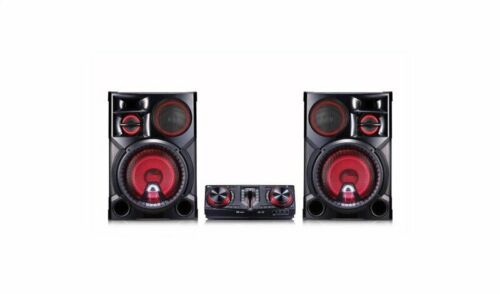 LG XBoom CLS98F Entertainment System with Blutooth NEW