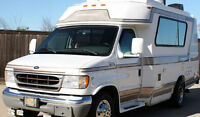 Like New IN-OUT 1999 RV CIHN00K LowMiles