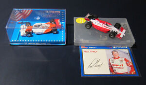 IndyCar Collection - MiniChamps & Racing Champions Lot - Diecast