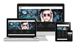 CONCEPTION DESIGN SITE WEB INTERNET WORDPRESS