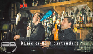 Mobile bartending and portable bars for business functions. Moose Jaw Regina Area image 9