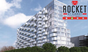 ROCKET CONDO 50 STEPS TO WILSON SUBWAY STATION/VIP RELEASE