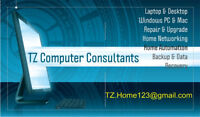 Professional Computer Services